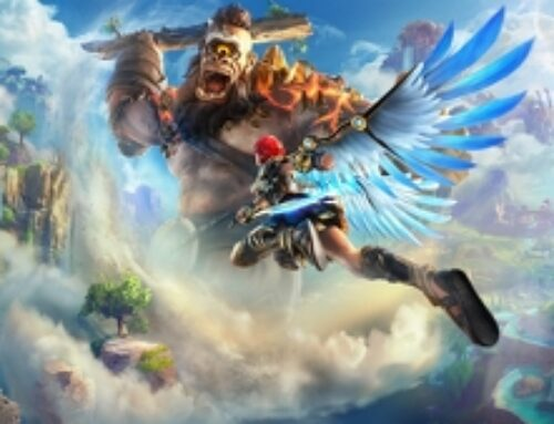 Immortals Fenyx Rising review – enjoyable but over-familiar