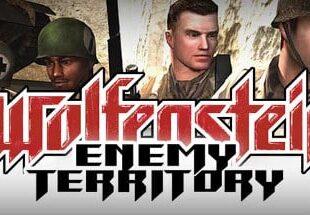 Wolfenstein: Enemy-Territory